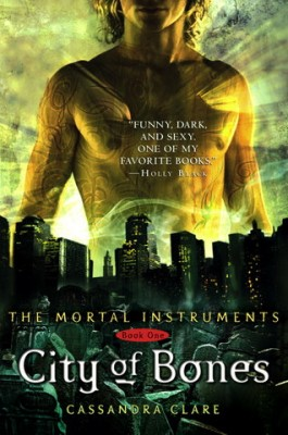 Book One: City of Bones