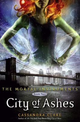 Book Two: City of Ashes