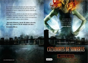 City of Bones, Spanish